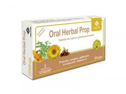 Oral Herbal Prop 30Cps Ac Helcor